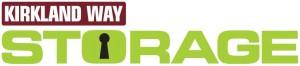 kirkland Way Storage - logo